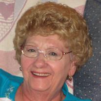 Marie M. (Eder) Sciaretta