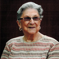 Thelma Mae Dillinger