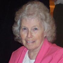 Joyce Ann Buck