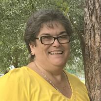 Teresa Gail Hoke