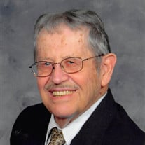 Clarence M. Risser