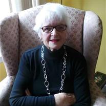 Arlita Ann Quinn