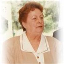 Wilma Faye Baker