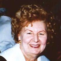 Lillian M Scanlon