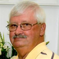 Bobby Stewart