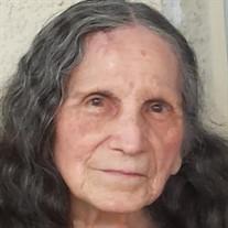 Agueda Rivera Alvarez