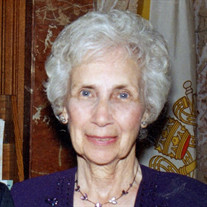 Gertrude K. Fors