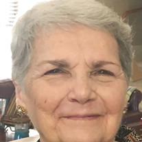 Judy Becnel DeGravelle