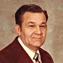 Maurice Robert Elkins