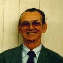 Johnnie Robert Dudley