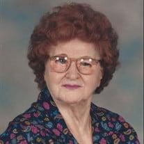 Marie V. Jouty
