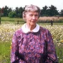 Dorothy Naomi Hinson