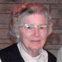 Leona Anna Henry