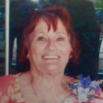 Donna Mae Curtis