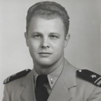 William Conrad Nicklas Jr.