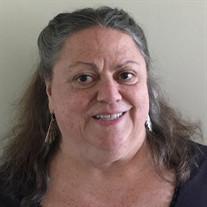 Susan Elizabeth Bird-Niestemski