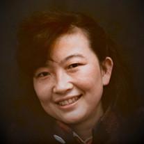 Jiali Zhao