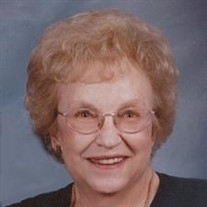 Caroline Buckley
