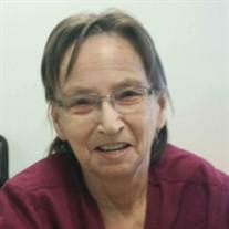 Nancy Ann Brown