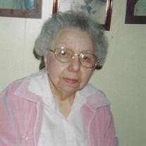 Wanda Burgess