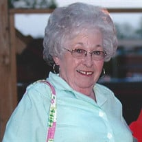Mrs. Helen Marie Wright