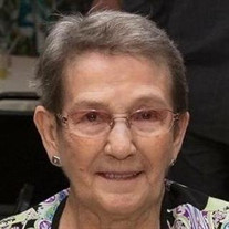 Carol Benson-Rustad