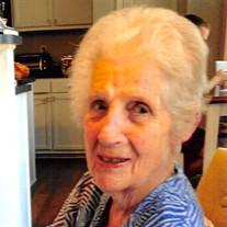 Mrs. Gloria Tyler Herndon