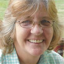 Joyce R. (Stevens) Hurt