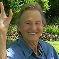 Patricia 'Pat' Garcia
