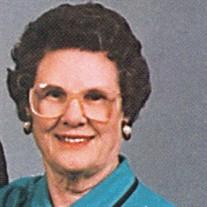 Mrs. Ruth Merritt Rigsby