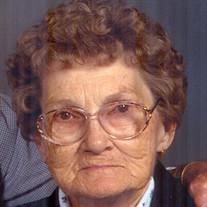 Helen Winiger