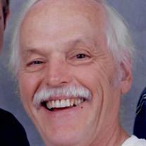 Richard Edward Machnik