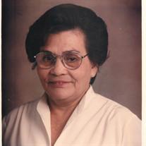 Xenia O Morell