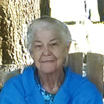 Mrs. Doris King Scarbary