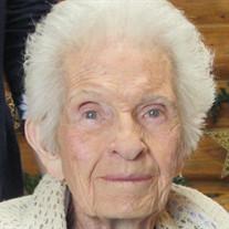 Lydia Allene Gipson