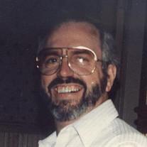 Billy Darrell Blevins