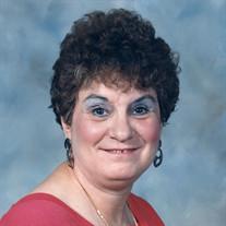 Virginia Ann Dionne