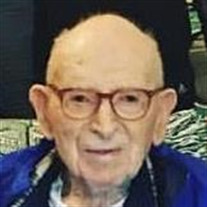 Donald D. Menhenett