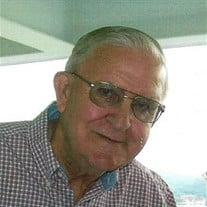 "Thomas ""Tom"" R. Hackethal"