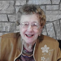 Mrs. Martha Theresa Soltysiak