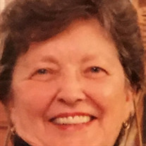 Barbara Harris Richmond