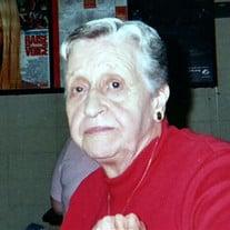 Lula Spivey