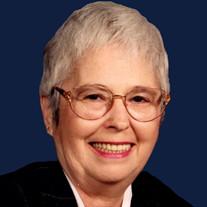 Donna Rae Billhartz