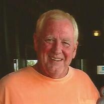 Barry Bernard  Cooley