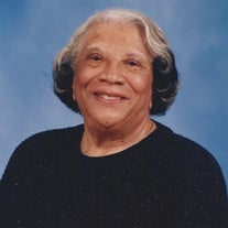 Mrs. Velma Lee Cox