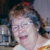 Shirley J. Bowen