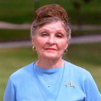 Mary Jo Cheek  Maynard