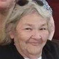 Margaret Bellow