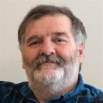 """Robert """"Bob"""" J. Grundner"""