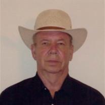 Virgil Thomas Clanton